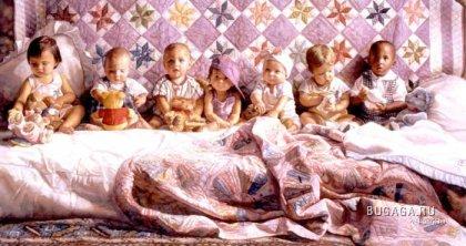 картины Стива Хенкса (дети)
