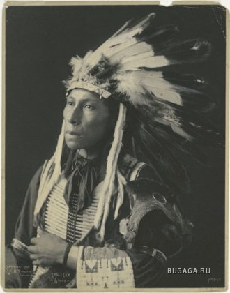 Хао, бледнолицие!... фото индейцев