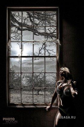 Красивая эротика от студии PHOTOMOTION