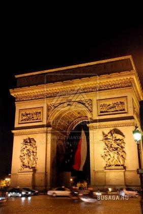 Статуи и памятники