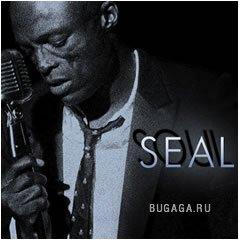 Что вы знаете о .... Seal?