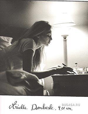Работы Veronique Vial «Women Before 10 A.M»