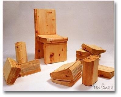 Деревянные вещи