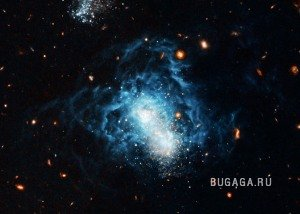 Фотографии галактик