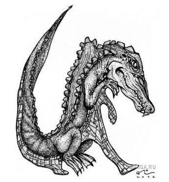 Рисунки от giltokio