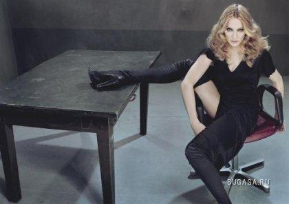 Мадонна, 11 фото