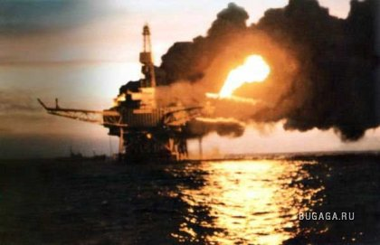 ТОП 10 самых дорогостоящих катастроф