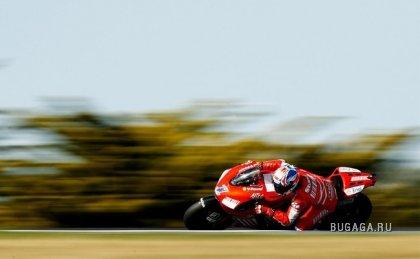 Гранд При 2008 MotoGP в Австралии