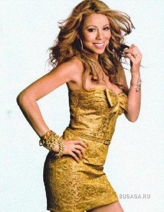 Мария Кери (Mariah Carey)