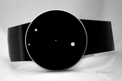 Коллекция часов Denis Guidone со стрелками и без