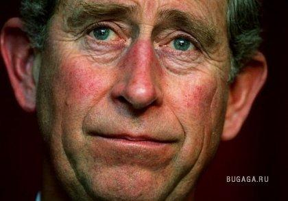 Принцу Чарльзу исполняется шестьдесят