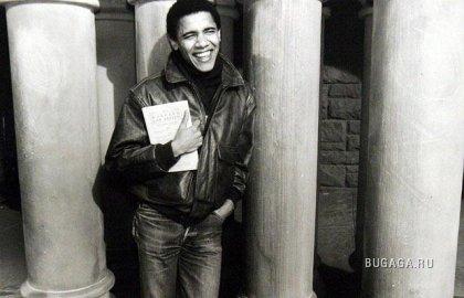 Семья Баррака Обамы переезжает в белый дом