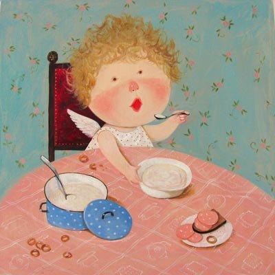 Gapchinska E. Иллюстрация к книге