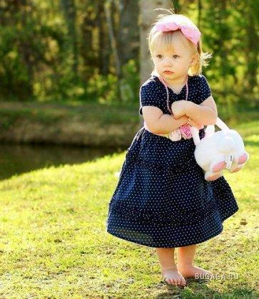 Милые детишки...:)) (15 фото)