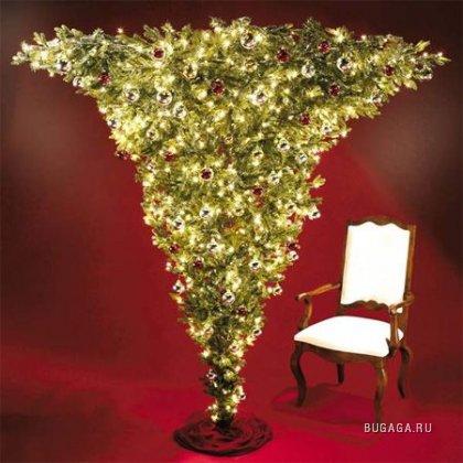Какой должна быть новогодняя елка?