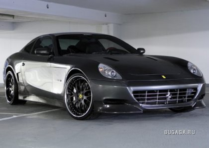 Ferrari Imola Racing