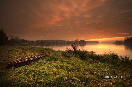 Красивая природа (22 фото)
