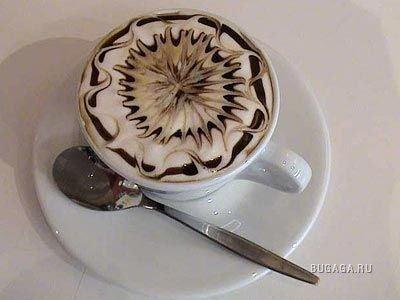 Чашечку кофе не желаете)? попытка №2