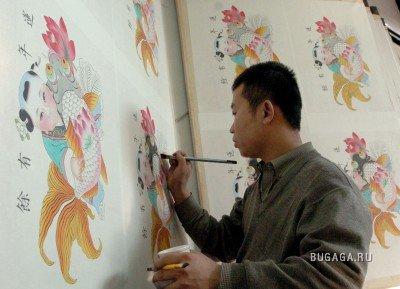 Китай... фотоподборка