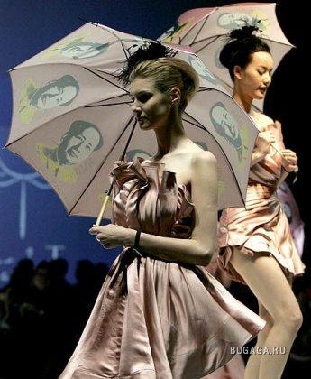 Гонконгская Неделя моды