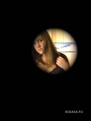 Сексуальная Анжелика ждет тебя!