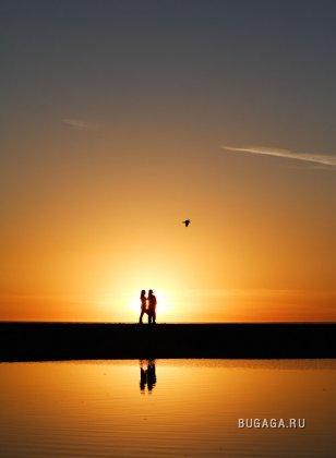 Красивые работы фотографа Ива Рубина