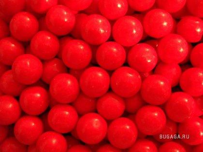 Классный красный