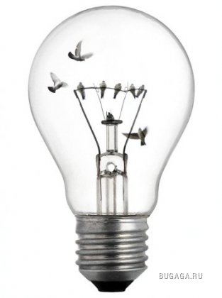 Лампочки)