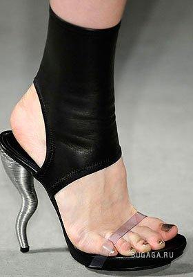 Чей туфля)? (с)