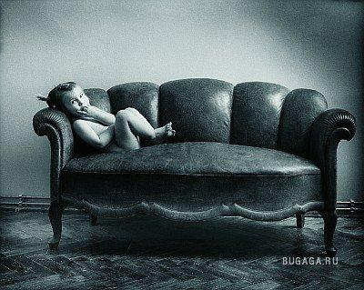 Фотограф Сара Саудкова