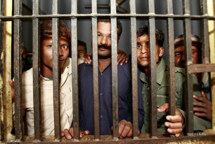 system of prison management in pakisan The bureaucracy of prisons those in the prison system, for example, don't want to prepare offenders for law-abiding, contributing lives upon release.