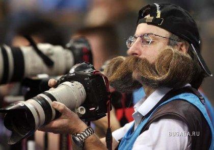 Фотографы. Всё ради кадра ;)
