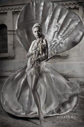 Красивые тела от Романa Кадария