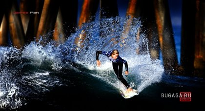 Серфинг (23 фото)