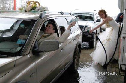 Свадебные заморочки