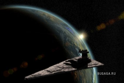 Космическая подборка