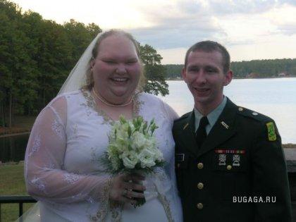 Вся правда об одной свадьбе