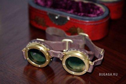 Клевые очки