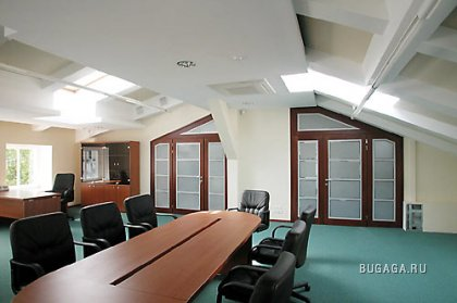 Типичный офис в картинках