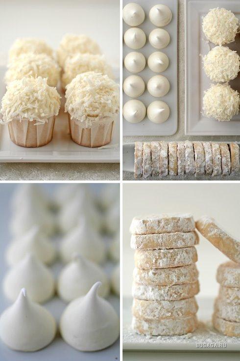 Десерт выпечка своими руками рецепты