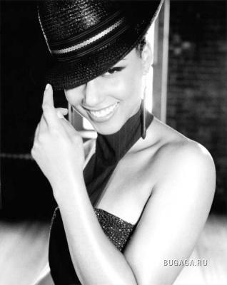 Алисия Кис (Alicia Keys)