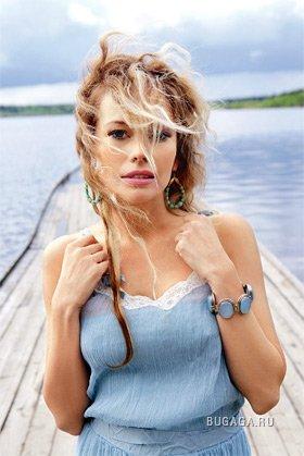 Елена Корикова.