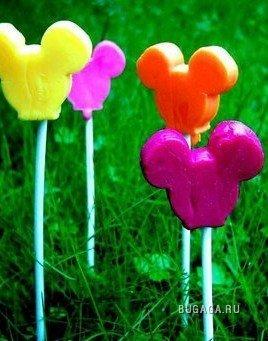 Игра с цветом