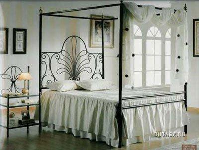 Кроватки на любой вкус!!