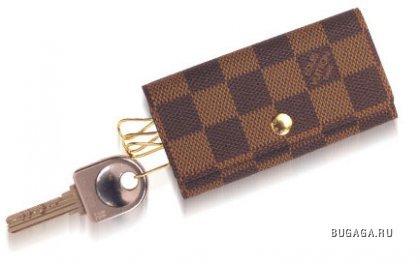 Louis Vuitton...