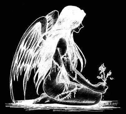 Душа...