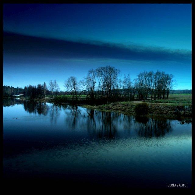 река мега фото