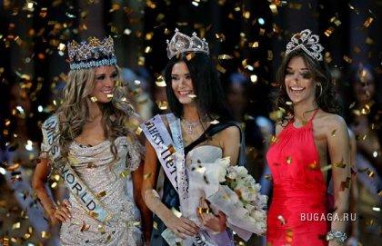Мисс Россия-2009