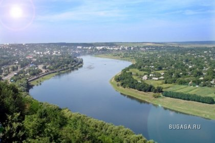 Молдова!