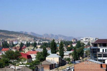 Мой город - Махачкала